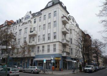 Ruhiglage Olivaer Platznah ! Herrschaftliche 5 Zimmer Jugendstiltbauwohnung, 10707 Berlin-Wilmersdorf, Etagenwohnung