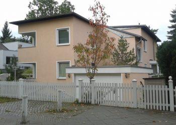 Gepflegtes 5 – Parteien Miethaus in Zehlendorf, 14129 Berlin -Zehlendorf/Nikolassee, Geschäftshaus