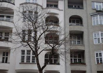 Herrschaftliche 6 Zimmer Stuck-Altbauwohnung nahe Ludwigkirchplatz – im Alleinauftrag!, 10719 Berlin- Wilmersdorf, Etagenwohnung