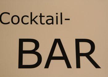Laufgegend City-West ! Elegante und umsatzstarke  Coktail-Bar, 10777 Berlin- Schöneberg, Bar