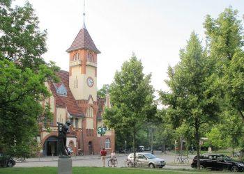 Toplage Nikolassee !  9 Zimmer-Villa im klassischen Baustil der 30er Jahre, 14129 Berlin- Nikolassee, Einfamilienhaus