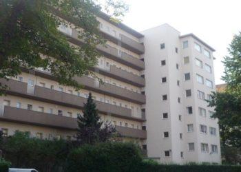 Im Alleinauftrag! Direkt Kurfürstendamm und Schaubühne! Ruhiges 1-Zimmer-Apartment, 10711 Berlin-Wilmersdorf, Etagenwohnung